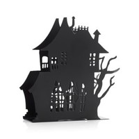 Haunted House Napkin Holder