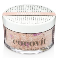 Cocovit Coconut + Rose Bath Salts | Nordstrom