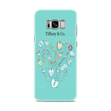tiffany co Samsung Galaxy S8 | Galaxy S8 Plus Case