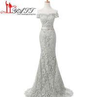 Liyatt Sexy Sweetheart Lace Cheap Long Bridesmaid Dresses 2017 bride maid dresses for wedding Mermaid Vestido De Festa MN115