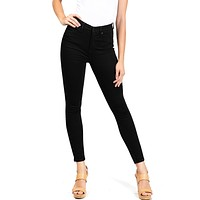 Ace High Rise Skinny Jeans