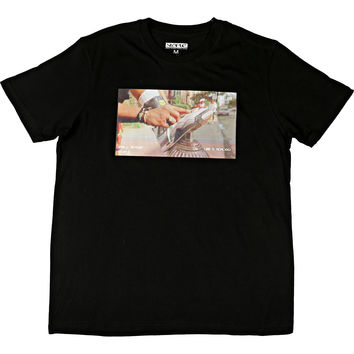 Staple Jays Tee - Black