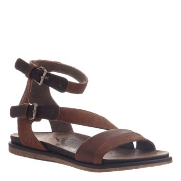 New OTBT Women's Sandals March On in Tuscany