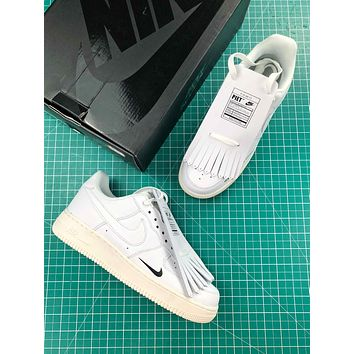 Piet X Nike Air Force 1 Old Golf Shoes