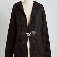 Long Long Sleeve Woods You Believe It? Cardigan