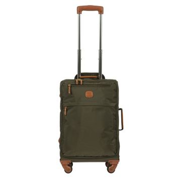 BRIC'S X-Bag 21″ Carry-On Spinner | BXL48117