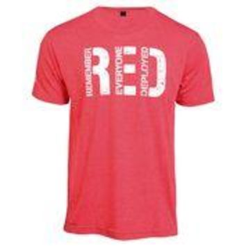 Remember Everyone Deployed Shirt