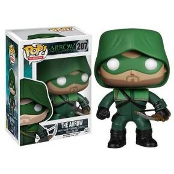 POP! TV: Arrow - The 'Arrow'