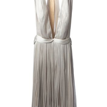 Maria Lucia Hohan 'Paloma' Dress