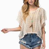 Float And Flutter Top $28