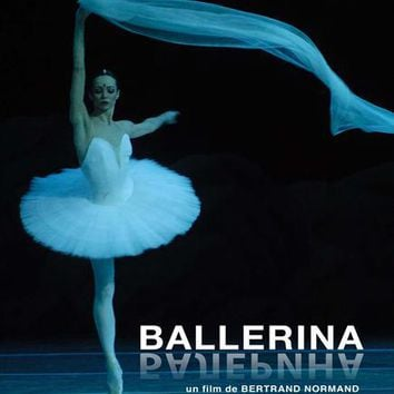 Ballerina (French) 27x40 Movie Poster (2006)