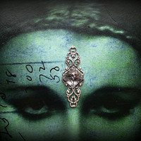 Glorious Etchings  Bindi by thegypsykiss on Etsy
