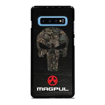 MAGPUL PUNISHER CAMO Samsung Galaxy S10 Plus Case Cover