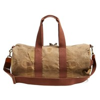 Filson 'Restoration' Barrel Duffel Bag | Nordstrom