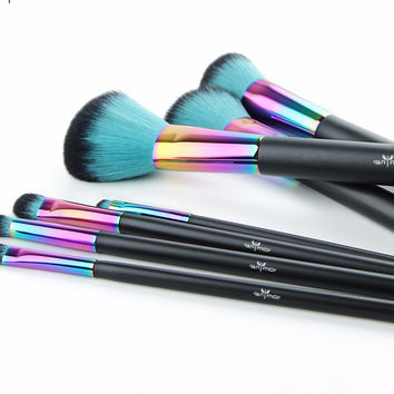 Pinceaux Beautiful Make Up Brushes