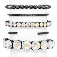 Prism Bracelet Set (RETAIL VALUE $128)
