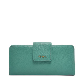 Madison Slim Clutch