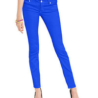 Celebrity Pink Jeans Juniors, Skinny Low Rise - Juniors Jeans - Macy's