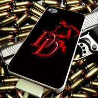 marvel daredevil for iPhone 4/4s/5/5s/5c/6/6 Plus Case, Samsung Galaxy S3/S4/S5/Note 3/4 Case, iPod 4/5 Case, HtC One M7 M8 and Nexus Case ***