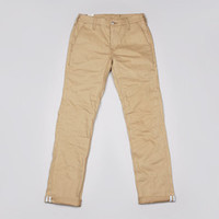 Flatspot - Levi's® Commuter Series 511 Slim Chino Performance Harvest Gold