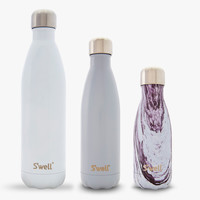 S'well® Official - S'well Bottle - Après ski - Vacuum Insulated Water Bottle Gift - S'well