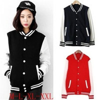 Women &Men Unisex  College Style Varsity Baseball Uniform Sport Sweater Jacket hoodies outwear [7654064774]