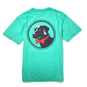 Original Logo Tee in Old Florida by Southern Proper