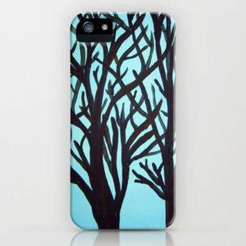 DCCKHD9 Wolves' Den iPhone Case by Erin Jordan | Society6