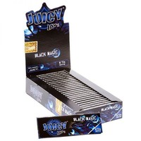 Juicy Jay's Black Magic 1 1/4 Rolling Papers