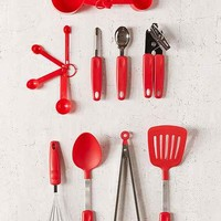 15-Piece Kitchen Cookware Set
