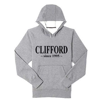 5 Second Of Summer Michael Clifford since 1995 hoodie heppy feed and sizing.