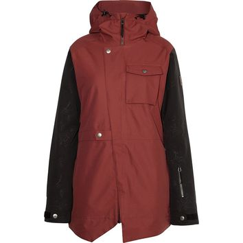 Helena Insulated Jacket - Women's