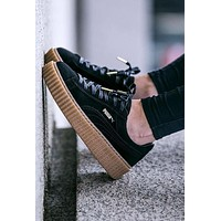 Puma x Rihanna Fashion Flats Shoes