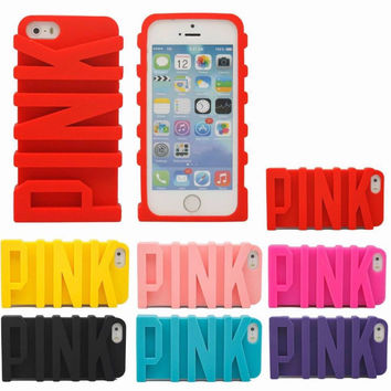 Candy Color PINK Phone Case