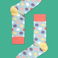 BIG DOTS SOCK