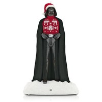 Star Wars™ Holiday Darth Vader™ Ornament