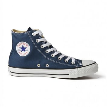 Converse Chuck Taylor All Star Hi-Top Plimsolls - Converse - Brands | Shop for Men's clothing | The Idle Man