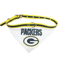 Green Bay Packers Bandana Small