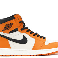 "Air Jordan 1 Retro High Og ""shattered Backboard Away"" - Air Jordan - 555088 113 - sail/black-starfish 