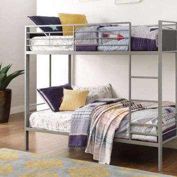 Quinn Twin over Twin Bunk Bed