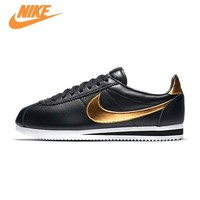ca auguau Original New Arrival Official NIKE CLASSIC CORTEZ SE Men's Waterproof Running Shoes Sports Sneakers Trainers