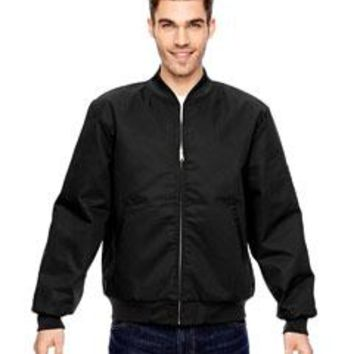 Dickies - Men's 8 oz. Industrial Insulated Team Jacket