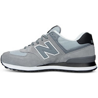 New Balance Men's 574 Core Plus Casual Sneakers from Finish Line | macys.com