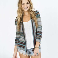 Billabong Women's Pent Up Stripe