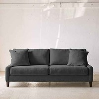 Collins Marled Chenille Sofa