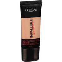 L'Oreal Paris Infallible Pro-Matte Foundation - Walmart.com
