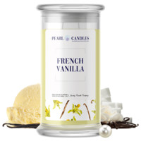 French Vanilla Pearl Candle®