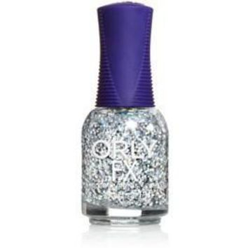 Orly Nail Lacquer Flash Glam FX - Holy Holo! - #20480