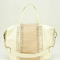 Audrey Oversized Tote