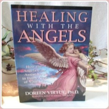 Healing with the Angels